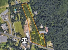 Land for sale in Howell, NJ