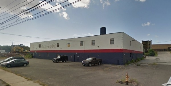 Listing Image #2 - Industrial for sale at 73 River Street, Bridgeport CT 06604