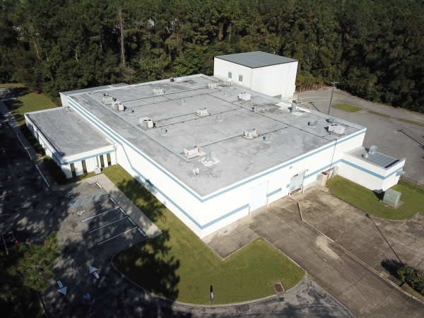 Listing Image #1 - Industrial for sale at 2929 Hartsfield Road, Tallahassee FL 32303