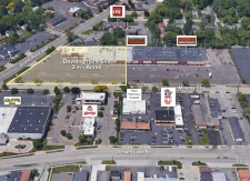 Retail for sale in Farmington, MI