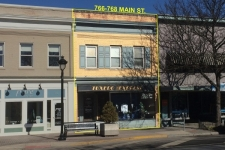 Listing Image #1 - Multi-Use for sale at 768 Main St., Stroudsburg PA 18360