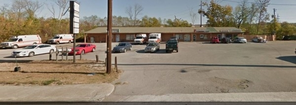 Listing Image #1 - Shopping Center for sale at 2224 - 2230 Moody Parkway, Moody AL 35004