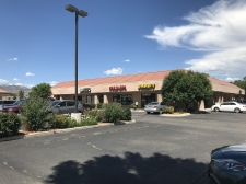 Listing Image #1 - Shopping Center for sale at 1450 Railroad Avenue, Rifle CO 81650