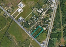 Listing Image #1 - Land for sale at 8216 Burleson Road, Austin TX 78744