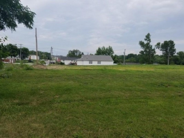Listing Image #1 - Land for sale at 1304-08 Green Street,  Kirksville MO 63501