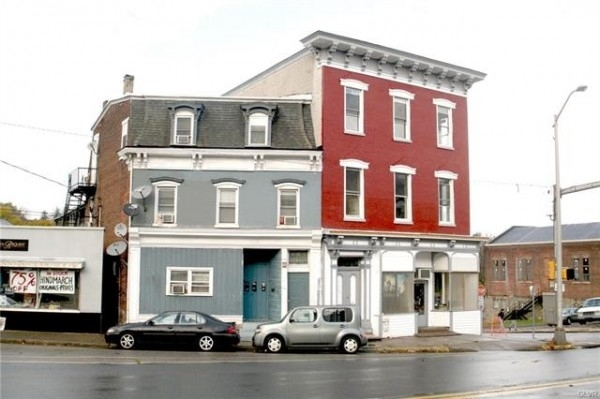 Listing Image #1 - Multi-family for sale at 701 Northampton St, Easton PA 18042