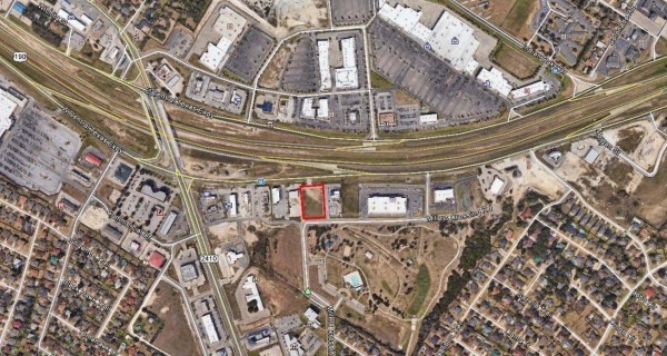 Listing Image #1 - Land for sale at 160 E. Central Texas Expressway, Harker Heights TX 76548