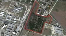 Listing Image #1 - Land for sale at 1624 S. MLK Jr Dr, Temple TX 76502