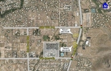 Listing Image #1 - Land for sale at SWC of Oracle & Linda Vista Blvd., Tucson AZ 85704