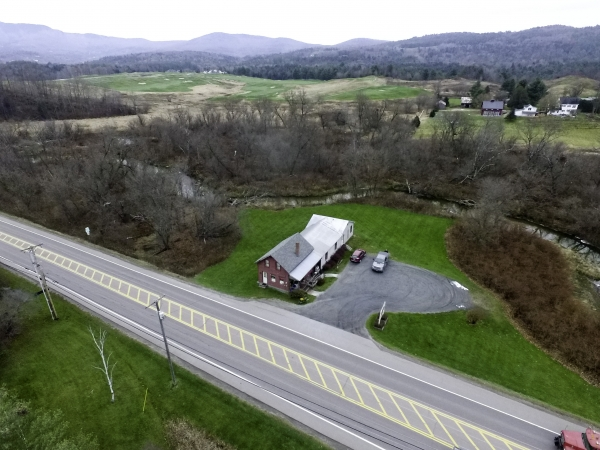 Listing Image #5 - Retail for sale at 1320 Waterbury Stowe Rd, Waterbury VT 05676