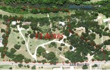 Listing Image #1 - Land for sale at 1611 Sam Bass Rd, Round Rock TX 78681