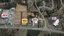 Listing Image #1 - Land for sale at 4540 Washington Rd, Evans GA 30809