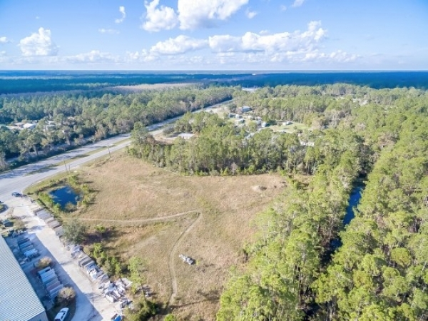 Listing Image #1 - Industrial for sale at 5940 S us1, Bunnell FL 32110