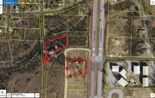 Listing Image #1 - Land for sale at 3806 S Main Street & 127 W 38th Street, Joplin MO 64804