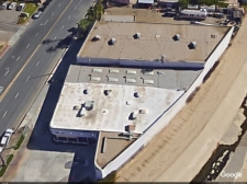 Listing Image #2 - Industrial for sale at 68351 Perez Road, Cathedral City CA 92234