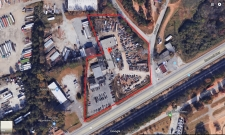 Retail for sale in College Park, GA