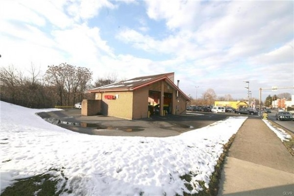 Listing Image #1 - Retail for sale at 1042 S 4th St, Allentown PA 18103