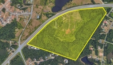 Listing Image #1 - Land for sale at 3250 NC 49 N, Concord NC 28025