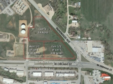 Listing Image #1 - Land for sale at TBD W Chicago St (West 1/2 of Lot 1), Rapid City SD 57702
