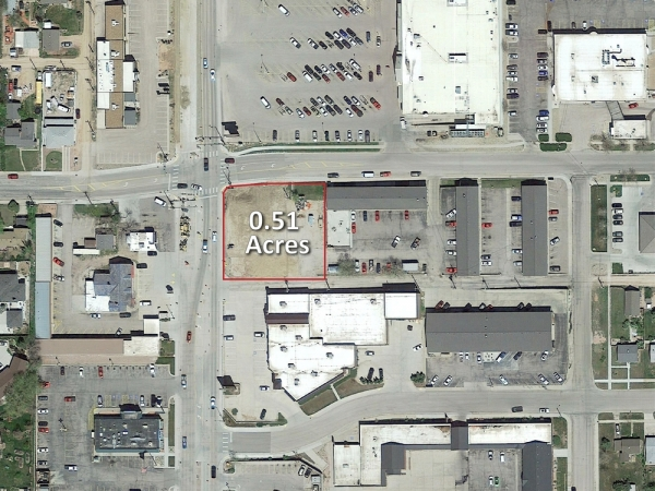 Listing Image #1 - Land for sale at 2202 Mt Rushmore Rd, Rapid City SD 57701