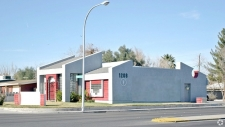 Listing Image #1 - Office for sale at 1208 S Eastern Ave, Las Vegas NV 89104