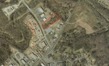 Land for sale in Monroe, NC