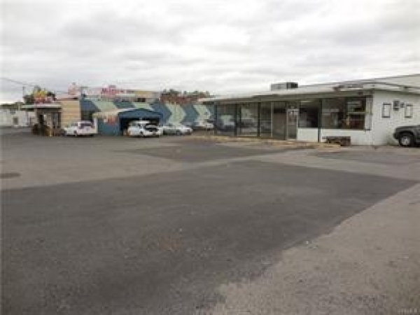 Listing Image #1 - Retail for sale at 160 South Robinson Avenue, Newburgh NY 12550