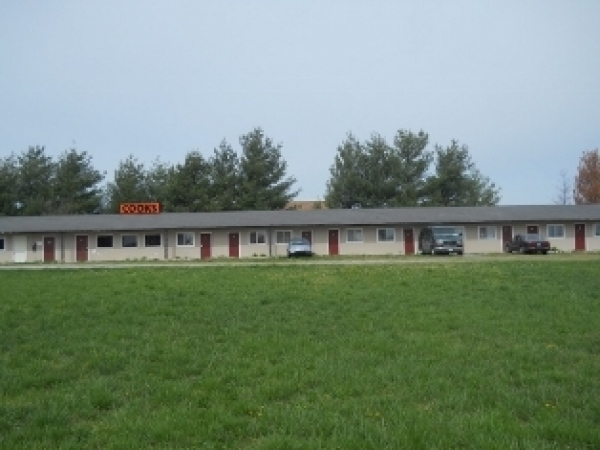 Listing Image #1 - Multi-family for sale at 6251 highway O, Ash Grove MO 65604