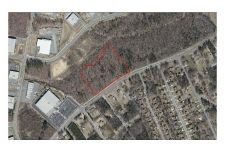 Listing Image #1 - Land for sale at Technology Drive, Indian Trail NC 28079
