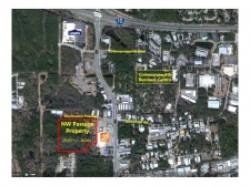 Listing Image #1 - Land for sale at Northwest Passage, Tallahassee FL 32303