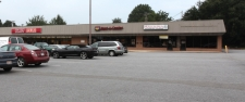 Listing Image #1 - Retail for sale at 1234 Hwy 70 SW, Hickory NC 28602