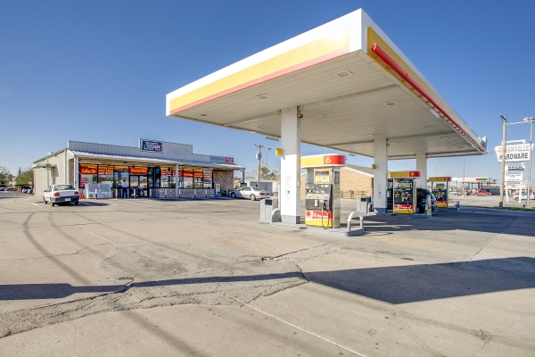 Listing Image #1 - Retail for sale at 6502 Wesley Street, Greenville TX 75402