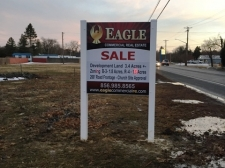 Listing Image #2 - Land for sale at 1957 N Delsea Dr, Vineland NJ 08360