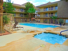 Listing Image #1 - Multi-family for sale at 2221 W. Bonanza Rd., Las Vegas NV 89106