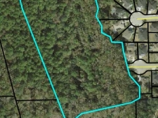 Land for sale in St. Augustine, FL