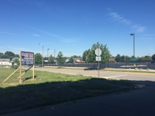 Listing Image #1 - Land for sale at 500 S Poplar Street, Seymour IN 47274