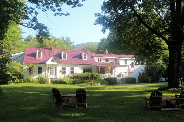 Listing Image #1 - Hotel for sale at 64 Mount Surprise, Bartlett NH 03812