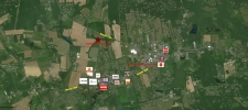 Listing Image #1 - Land for sale at Weir Lake Rd #2, Brodheadsville PA 18322