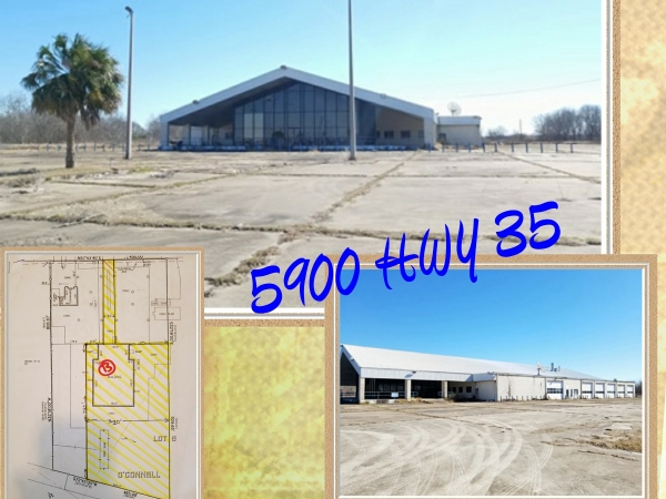 Listing Image #1 - Others for sale at 5900 SEVENTH STREET, Bay City TX 77414