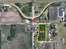 Land for sale in Joliet, IL