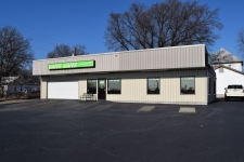 Retail for sale in Webb City, MO