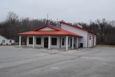 Listing Image #1 - Office for sale at 1400 Waldo Halter Memorial Dr, Neosho MO 64850