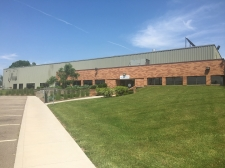 Listing Image #1 - Office for sale at 2823 Gilchrist Road, Akron OH 44305