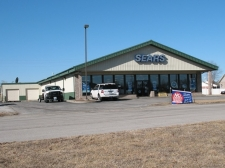 Listing Image #1 - Retail for sale at 206 Progress Drive, Perryville MO 63775