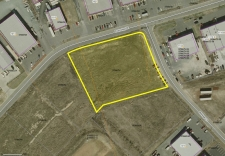 Land for sale in Indian Trail, NC