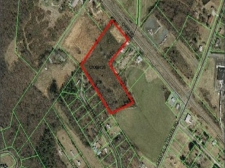 Listing Image #1 - Land for sale at Orr Rd., Indian Trail NC 28079