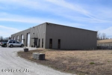 Industrial for sale in Joplin, MO