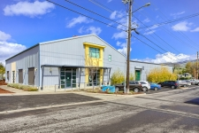 Listing Image #1 - Industrial for sale at 255 Helman, Ashland OR 97520