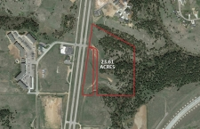 Listing Image #1 - Land for sale at TBD Hwy 16, Rapid City SD 57701