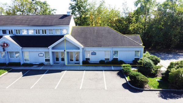Listing Image #1 - Office for sale at 101 Haddontowne Ct., Cherry Hill NJ 08034